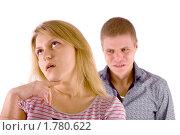 Купить «Семейная ссора», фото № 1780622, снято 20 января 2010 г. (c) Татьяна Гришина / Фотобанк Лори