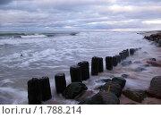 Море. Стоковое фото, фотограф Шадров Юрий / Фотобанк Лори