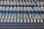 Пулеметные ленты и снаряды к 30мм автоматической пушке, фото № 1814786, снято 1 июля 2010 г. (c) Игорь Долгов / Фотобанк Лори