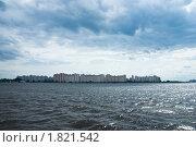Город на воде (2010 год). Стоковое фото, фотограф Мария Лу / Фотобанк Лори