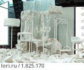 Купить «Театральная сцена с декорациями», фото № 1825170, снято 25 мая 2018 г. (c) Buka / Фотобанк Лори