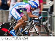 Тур де Франс 2010. Роттердам, Нидерланды. Редакционное фото, фотограф Петр Кириллов / Фотобанк Лори