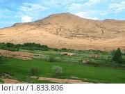 Купить «Урочище Бектау - Ата. Казахстан», фото № 1833806, снято 27 июня 2010 г. (c) Вера Тропынина / Фотобанк Лори