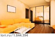 Купить «Интерьер комнаты», иллюстрация № 1844394 (c) Алена Роот / Фотобанк Лори