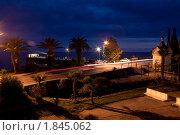 Купить «Новый Афон. Абхазия», эксклюзивное фото № 1845062, снято 3 июля 2010 г. (c) ФЕДЛОГ.РФ / Фотобанк Лори