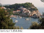 Черногория (2008 год). Стоковое фото, фотограф Наталья Гребенюк / Фотобанк Лори