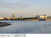 Купить «Петербургская классика», фото № 1868218, снято 20 июня 2010 г. (c) Виктор Карасев / Фотобанк Лори