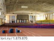 Купить «Зимний стадион в Петербурге», фото № 1879870, снято 27 июня 2010 г. (c) Сергей Разживин / Фотобанк Лори
