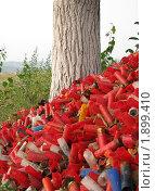 Гильзы. Стоковое фото, фотограф astrozebra / Фотобанк Лори