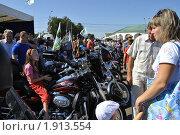 Кострома день города (2010 год). Редакционное фото, фотограф Смирнов Денис / Фотобанк Лори