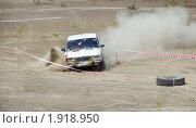Купить «Автогонки», фото № 1918950, снято 7 августа 2010 г. (c) Евгений Ткачёв / Фотобанк Лори