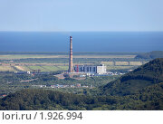 Камчатская ТЭЦ-2 (2010 год). Стоковое фото, фотограф Яроцкий Андрей Петрович / Фотобанк Лори