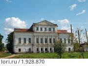 Купить «Углич. Дом XIX века», эксклюзивное фото № 1928870, снято 14 августа 2010 г. (c) lana1501 / Фотобанк Лори