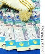 Купить «Теньге», эксклюзивное фото № 1968622, снято 20 августа 2010 г. (c) Blekcat / Фотобанк Лори