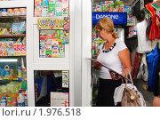 Купить «Мониторинг цен на социально значимые товары», фото № 1976518, снято 15 сентября 2010 г. (c) Анна Мартынова / Фотобанк Лори