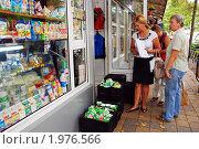 Купить «Мониторинг цен на социально значимые товары», фото № 1976566, снято 15 сентября 2010 г. (c) Анна Мартынова / Фотобанк Лори