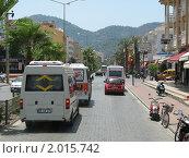 Купить «Мармарис,Турция», фото № 2015742, снято 16 июля 2008 г. (c) Ирина Стюфеева / Фотобанк Лори