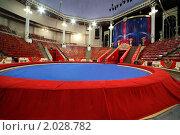 Купить «Арена цирка Никулина в Москве», фото № 2028782, снято 5 июня 2010 г. (c) Losevsky Pavel / Фотобанк Лори