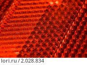 Купить «Фрагмент фары», фото № 2028834, снято 4 декабря 2009 г. (c) Losevsky Pavel / Фотобанк Лори