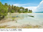Купить «Остров», фото № 2095186, снято 12 сентября 2010 г. (c) Алексей Щукин / Фотобанк Лори