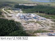 Купить «Промышленная добыча и переработка нефти», фото № 2108922, снято 18 августа 2010 г. (c) Rumo / Фотобанк Лори
