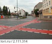 Улица (2004 год). Редакционное фото, фотограф Алексей Бочков / Фотобанк Лори