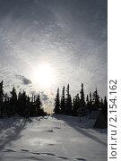 Врата в рай. Стоковое фото, фотограф Пашка Харлов / Фотобанк Лори