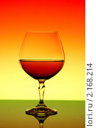 Купить «Крепкий алкоголь на желто-оранжевом фоне», фото № 2168214, снято 31 июля 2009 г. (c) Андрей Петренко / Фотобанк Лори