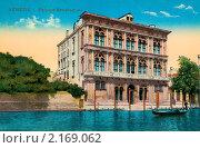 Купить «Палаццо Вендрамин на Гранд-канале в Венеции. Италия», фото № 2169062, снято 22 мая 2019 г. (c) Юрий Кобзев / Фотобанк Лори