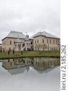 Ростов Великий. Палаты. (2010 год). Редакционное фото, фотограф Дмитрий Моисеевских / Фотобанк Лори