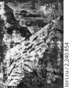 Крыло. Стоковая иллюстрация, иллюстратор Фомченкова Юлия / Фотобанк Лори