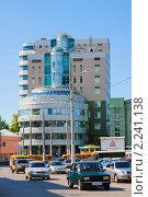 Самара, город на Волге (2009 год). Редакционное фото, фотограф ElenArt / Фотобанк Лори
