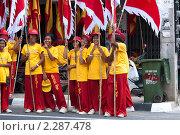 Купить «Празднование китайского нового года на острове Самуи (Таиланд, 16 января 2010)», фото № 2287478, снято 20 февраля 2009 г. (c) Иванова Марина / Фотобанк Лори