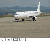 Самолет (2010 год). Редакционное фото, фотограф Cеркова Елена / Фотобанк Лори