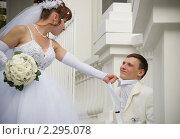 Купить «Вот такая любовь!», фото № 2295078, снято 18 сентября 2010 г. (c) Светлана Кузнецова / Фотобанк Лори
