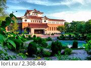 Купить «Японское наследие (иллюстрация)», иллюстрация № 2308446 (c) Дмитрий Кабаков / Фотобанк Лори