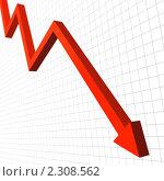 Купить «Диаграмма», иллюстрация № 2308562 (c) Сергей Куров / Фотобанк Лори