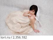 Молодая девушка. Стоковое фото, фотограф Ирина Сучкова / Фотобанк Лори