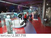 Купить «Мемориальный музей космонавтики. Москва», эксклюзивное фото № 2387718, снято 5 марта 2011 г. (c) Сергей Лаврентьев / Фотобанк Лори