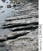 Купить «Глинистый берег», фото № 2394942, снято 1 мая 2010 г. (c) Светлана / Фотобанк Лори