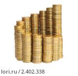 Купить «Монеты», эксклюзивное фото № 2402338, снято 12 марта 2011 г. (c) Юрий Морозов / Фотобанк Лори
