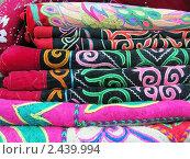 Одеяла из верблюжьей шерсти (2011 год). Стоковое фото, фотограф Алексей Романенко / Фотобанк Лори