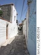 Улочки Кипра (2010 год). Стоковое фото, фотограф Андрианов Владислав / Фотобанк Лори