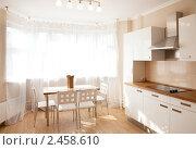 Купить «Кухня в солнечный день», фото № 2458610, снято 3 апреля 2011 г. (c) Алексей Кузнецов / Фотобанк Лори