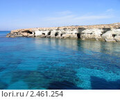 Залив Афродиты. Стоковое фото, фотограф Маркова Елена / Фотобанк Лори