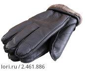 Пара перчаток. Стоковое фото, фотограф Алексей Романенко / Фотобанк Лори