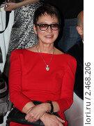 Купить «Ирина Хакамада», фото № 2468206, снято 8 апреля 2020 г. (c) Артем Костенко / Фотобанк Лори