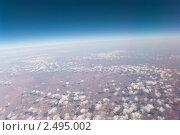 А Земля круглая (2010 год). Стоковое фото, фотограф Elena Monakhova / Фотобанк Лори