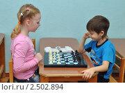 Партия в шахматы (2011 год). Редакционное фото, фотограф Вячеслав Палес / Фотобанк Лори