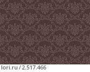 Купить «Бесшовный узор», иллюстрация № 2517466 (c) Павел Коновалов / Фотобанк Лори